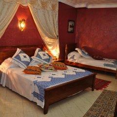 Отель Dar Aliane Марокко, Фес - отзывы, цены и фото номеров - забронировать отель Dar Aliane онлайн в номере