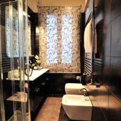 Отель Palazzo del Sale, Rialto Италия, Венеция - отзывы, цены и фото номеров - забронировать отель Palazzo del Sale, Rialto онлайн ванная фото 2