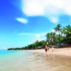Отель Lanta Veranda Resort 3* Бунгало фото 33