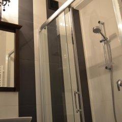 Отель Apartament Orchidea Centrum ванная