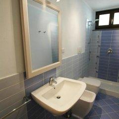Отель Le Maree Centro Проччио ванная фото 2