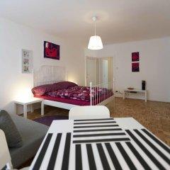 Апартаменты Heart of Vienna - Apartments Студия с различными типами кроватей фото 45