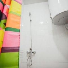 Hostel For You Стандартный номер с различными типами кроватей фото 8