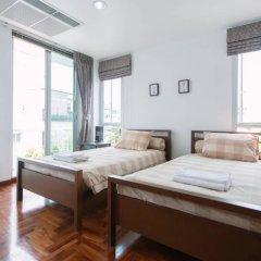 Отель P.K. Garden Home 3* Апартаменты фото 18