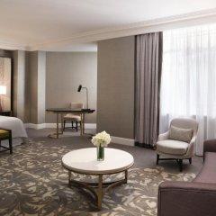 Отель The Westin Palace, Madrid 5* Номер Делюкс с различными типами кроватей фото 7