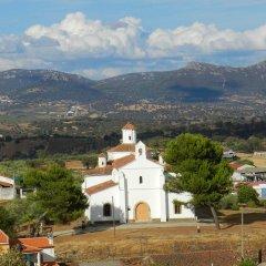 Отель Casa Rural El Olivo фото 5