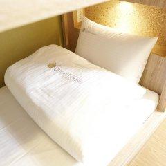 Отель 24 Guesthouse Hongdae комната для гостей фото 3
