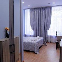 Гостевой дом Пилигрим комната для гостей фото 4