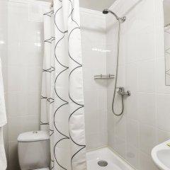 Гостиница Волга ванная фото 2