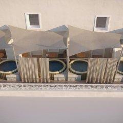 Отель La Maltese Estate, Buddha-Bar Beach Santorini 5* Представительский номер с различными типами кроватей фото 6