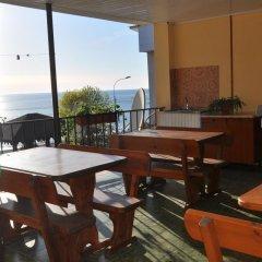 Гостиница Azanta Guest House питание фото 3