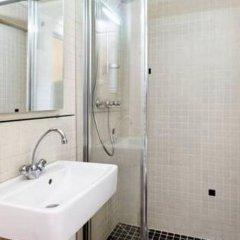 Отель Appart Montmartre Clignancourt ванная