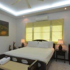 Отель Samakke Villa комната для гостей фото 2
