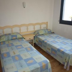 Отель Apartaments AR Blavamar San Marcos комната для гостей фото 2