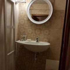 Отель I Trulli Di Nonno Giovanni Альберобелло ванная