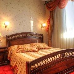 Гостиница Доминик 3* Люкс повышенной комфортности разные типы кроватей фото 6