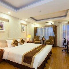 Tu Linh Palace Hotel 2 3* Стандартный номер фото 3