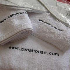 Zena House Gaziemir Турция, Газимир - отзывы, цены и фото номеров - забронировать отель Zena House Gaziemir онлайн ванная фото 2