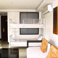 Отель Miracle House 3* Номер Делюкс с различными типами кроватей фото 9