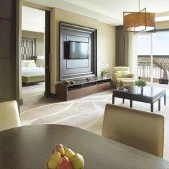 Отель Anantara Eastern Mangroves Abu Dhabi 5* Люкс фото 7