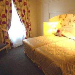 Hotel Queen Mary Paris удобства в номере