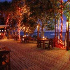 Отель Andalay Boutique Resort питание фото 3