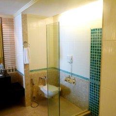 Отель Patong Paragon Resort & Spa 4* Номер Делюкс с различными типами кроватей фото 5