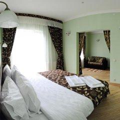 Zolota Forel Hotel комната для гостей