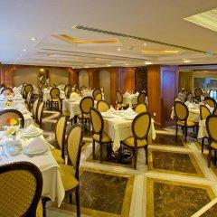 Tilia Hotel Турция, Стамбул - 9 отзывов об отеле, цены и фото номеров - забронировать отель Tilia Hotel онлайн питание фото 3