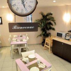 Отель Séjours et Affaires Paris Malakoff 2* Студия с различными типами кроватей фото 23