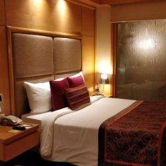 Отель Jaypee Vasant Continental комната для гостей фото 3