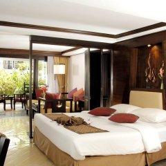 Отель Patong Bay Garden Resort комната для гостей