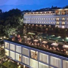 Padma Hotel Bandung 5* Номер Делюкс с различными типами кроватей фото 4