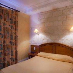Отель Hôtel Prince Франция, Париж - отзывы, цены и фото номеров - забронировать отель Hôtel Prince онлайн комната для гостей фото 4