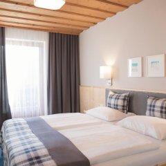 Hotel Gasthof Zum Kirchenwirt 4* Стандартный номер