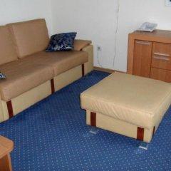Гостиница Стригино Люкс разные типы кроватей