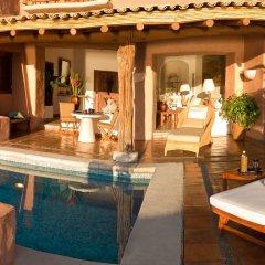 Отель La Casa Que Canta 5* Люкс с различными типами кроватей фото 25