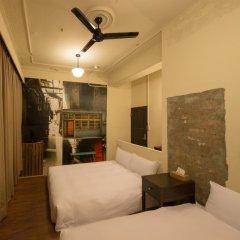 Отель Lane to Life 2* Люкс с различными типами кроватей