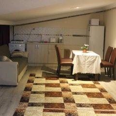 Herton Apart Hotel Апартаменты с различными типами кроватей фото 10