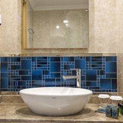 Отель Karmir Resort & Spa ванная фото 2