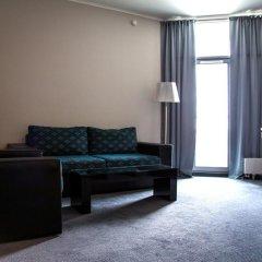 Гостиница Золотой Затон 4* Студия с различными типами кроватей фото 10