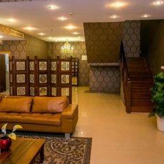 Lagos Oriental Hotel 5* Стандартный номер с различными типами кроватей фото 8