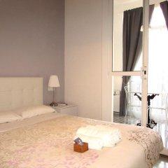 Отель Pension Cerdaña Барселона комната для гостей фото 3