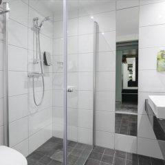 Clarion Hotel Grand Östersund 3* Стандартный номер с различными типами кроватей фото 3
