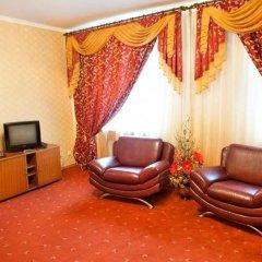 Гостиничный комплекс Постоялый двор Русь интерьер отеля фото 2