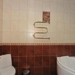 Гостиница Crown ванная фото 5