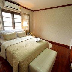 Отель Lost and Found Bed and Breakfast 2* Стандартный номер с различными типами кроватей фото 6