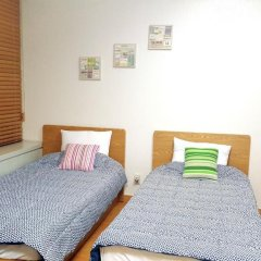 SH Seoul Hostel Стандартный номер с различными типами кроватей фото 5