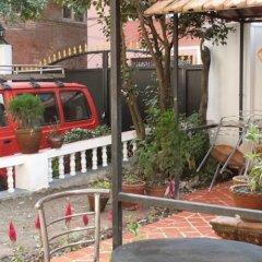 Отель Kathmandu Bed & Breakfast Inn Непал, Катманду - отзывы, цены и фото номеров - забронировать отель Kathmandu Bed & Breakfast Inn онлайн фото 4
