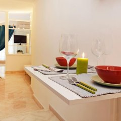 Отель Romantique Apartment Италия, Рим - отзывы, цены и фото номеров - забронировать отель Romantique Apartment онлайн в номере